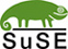 SUSE Linux GmbH - Logo